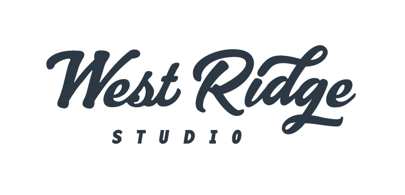 West Ridge Studio logo