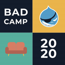 BADCamp grid